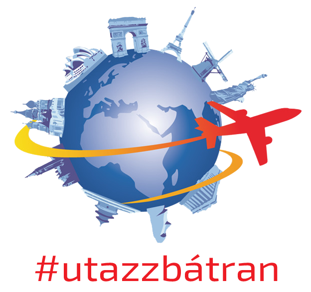 #utazzbátran