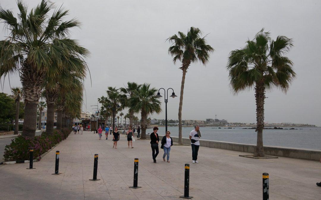 48 óra a paradicsomban – Ciprus, Páfosz